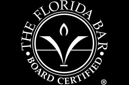 The Florida Bar Certifies the Top Lawyers as Experts
